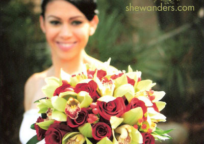 San Diego Bouquets and Flowers