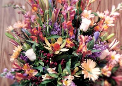 mixedflowerbouquet