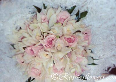 pinkbridalbouquet
