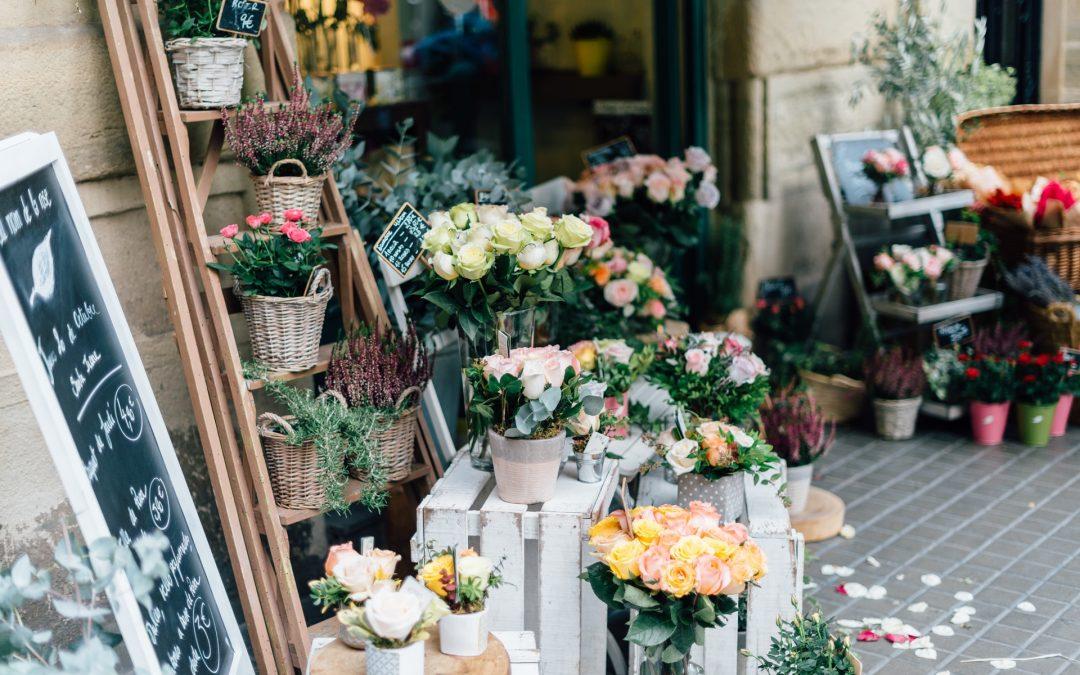 COVID-19 Update: Rosita's Flowers is Still Open